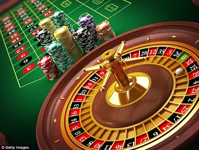 roulette online w88nhanh