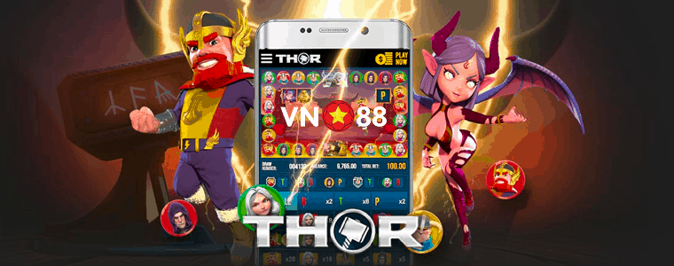 game thor vn88